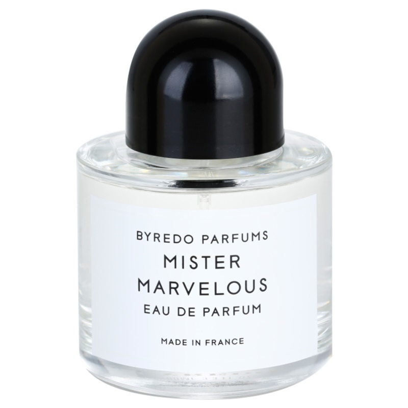 Byredo Mister Marvelous eau de parfum pentru bărbați 100 ml thumbnail