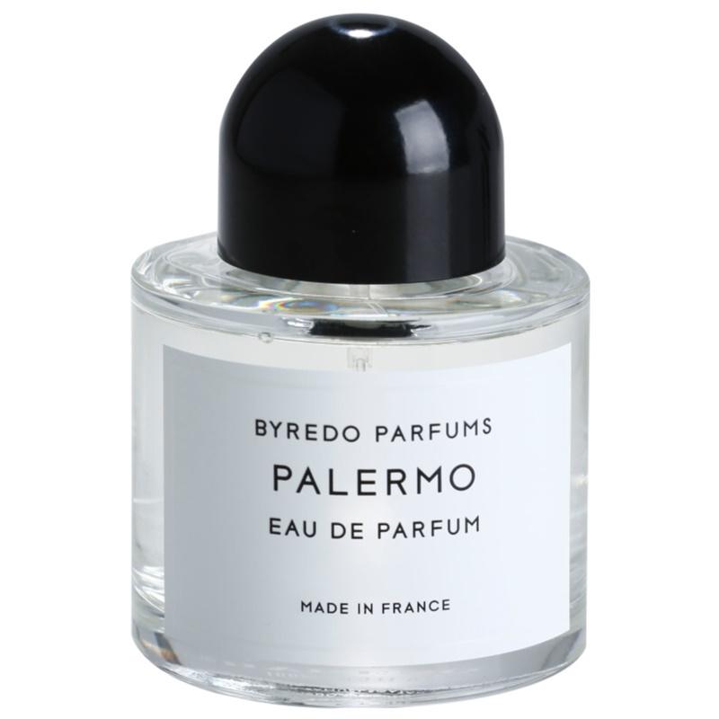 Byredo Palermo Eau de Parfum f�r Damen 100 ml