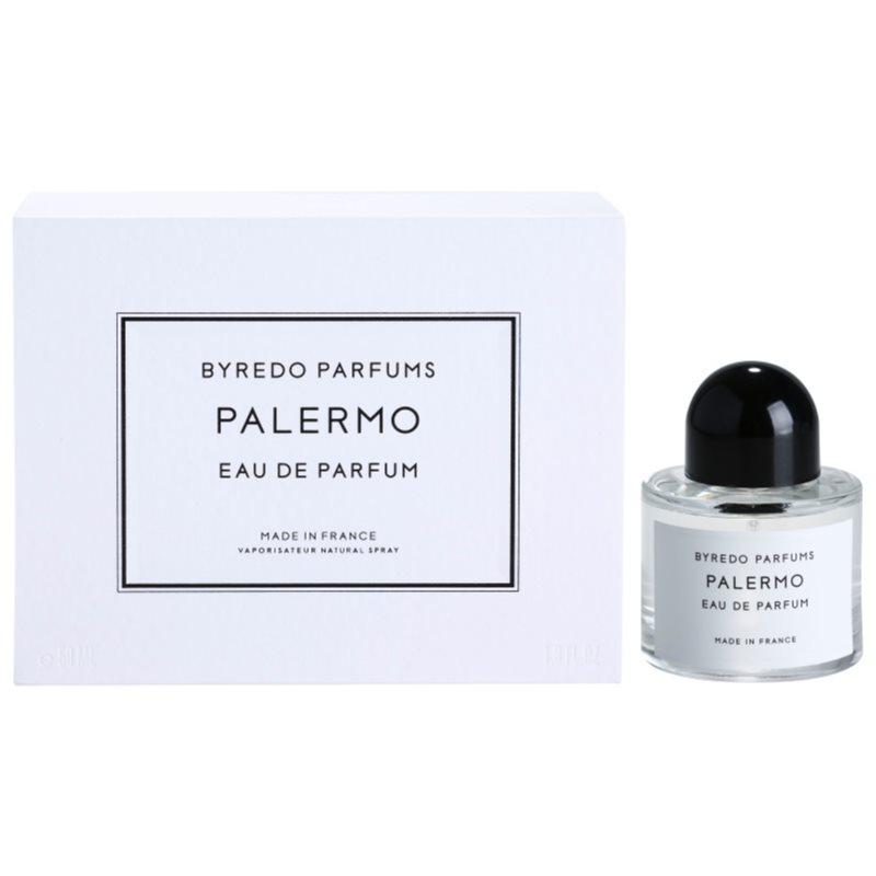 Byredo Palermo Eau de Parfum hölgyeknek 50 ml