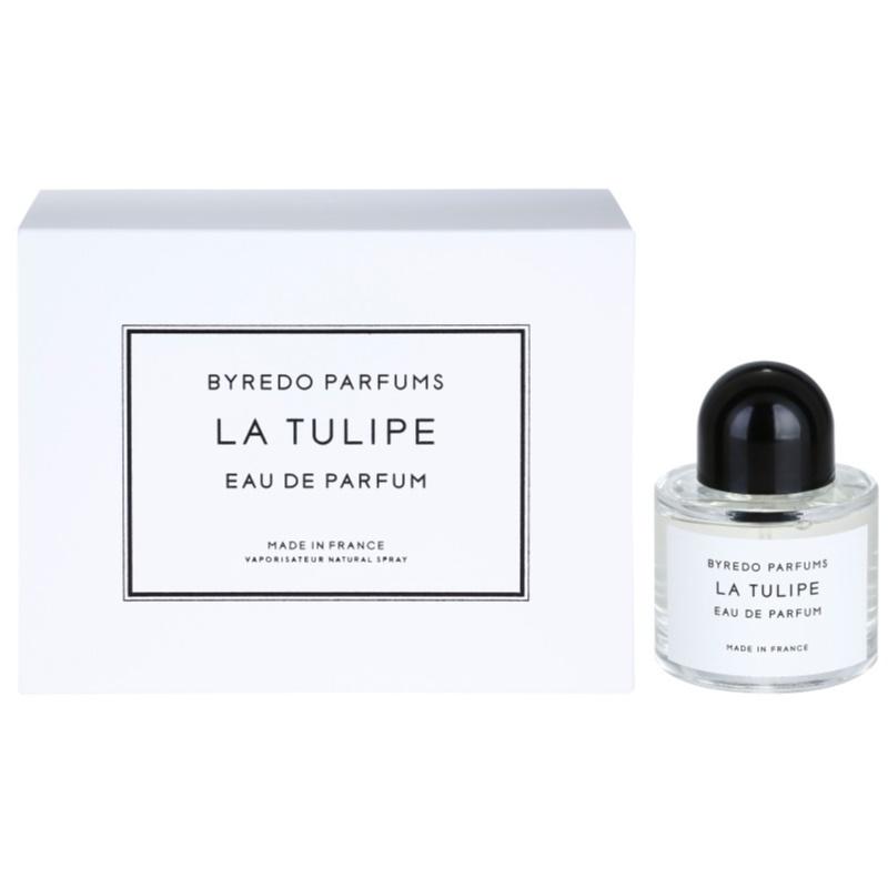 Byredo La Tulipe Eau de Parfum f�r Damen 50 ml