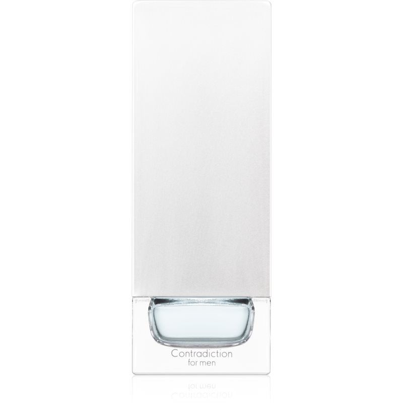 Calvin Klein Contradiction for Men eau de toilette uraknak 100 ml