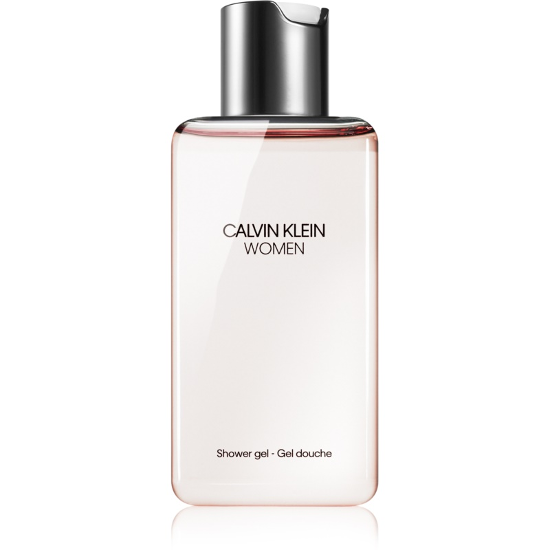 Calvin Klein Women душ гел за жени 200 мл.