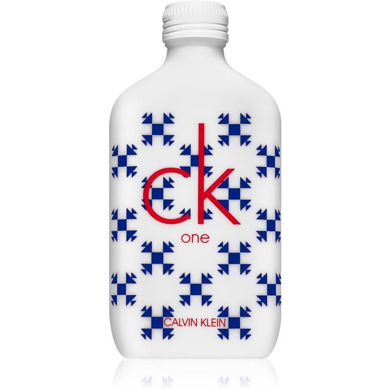 Calvin Klein CK One Collector's Edition тоалетна вода унисекс 100 мл.