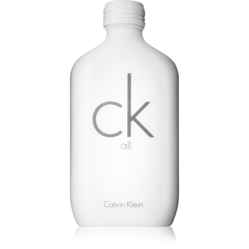 Calvin Klein CK All тоалетна вода унисекс 200 мл.