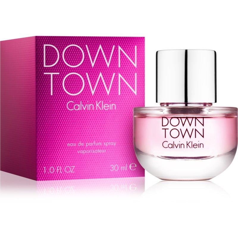 Calvin Klein Downtown eau de parfum para mujer 30 ml
