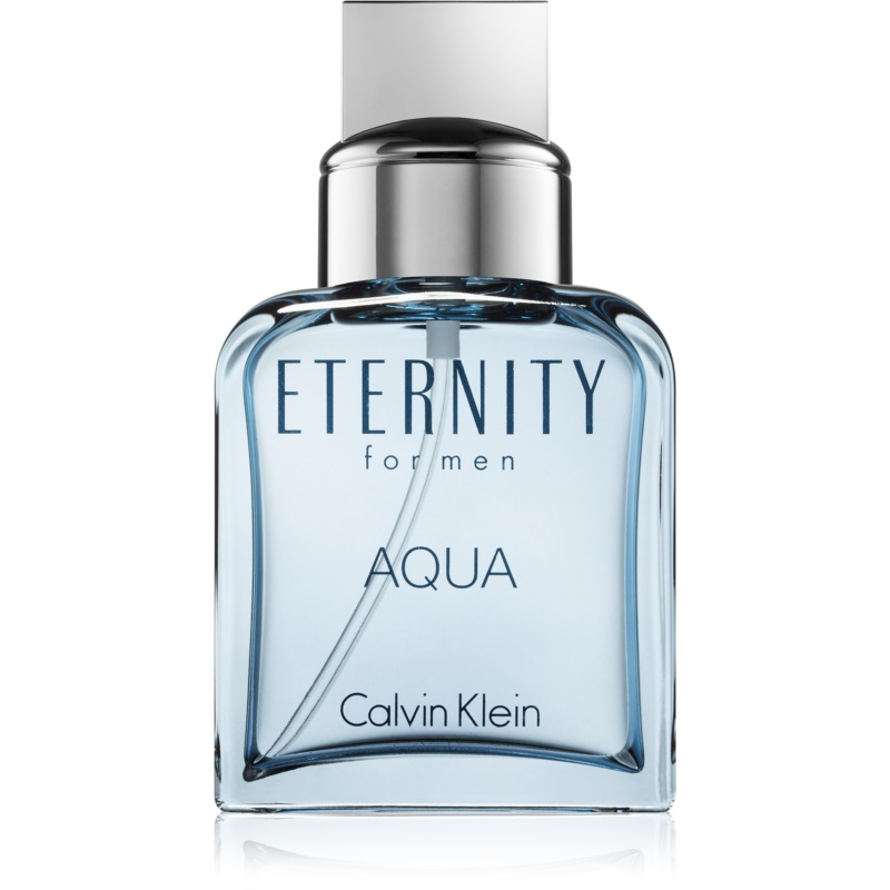 Calvin Klein Eternity Aqua for Men eau de toilette uraknak 30 ml