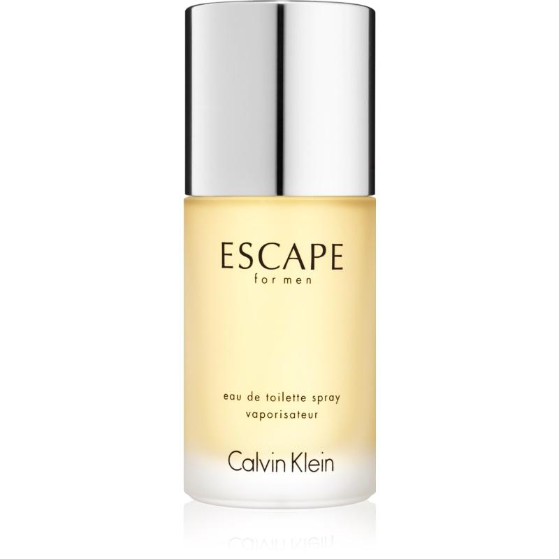 Calvin Klein Escape for Men eau de toilette para hombre 50 ml