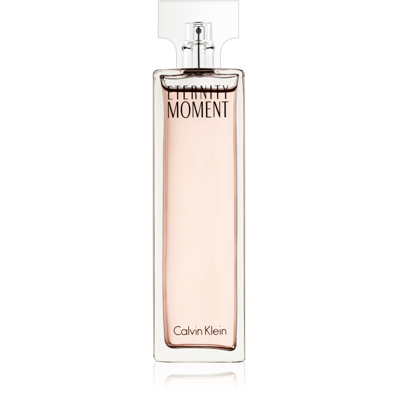 Calvin Klein Eternity Moment парфюмна вода за жени 100 мл.