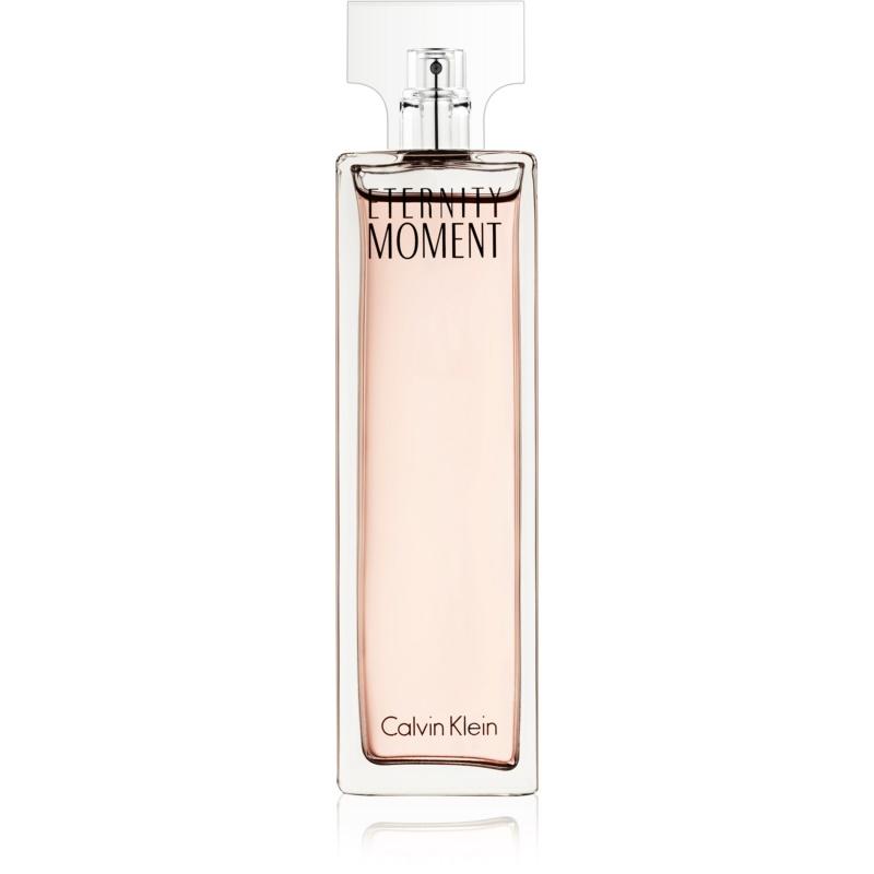 Calvin Klein Eternity Moment eau de parfum para mujer 50 ml