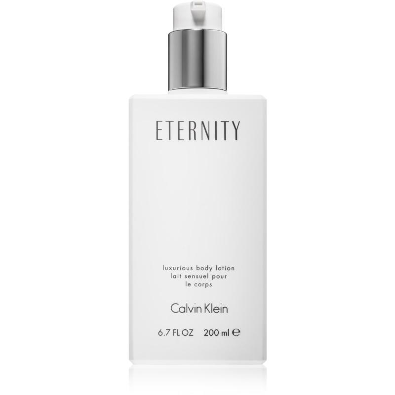 Calvin Klein Eternity тоалетно мляко за тяло за жени 200 мл.