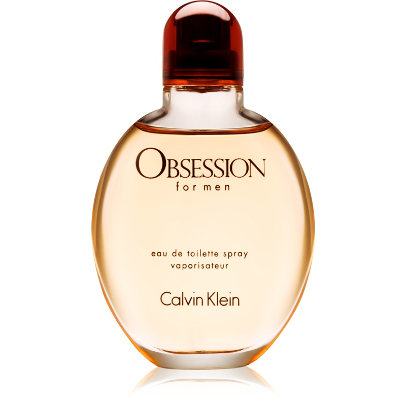 Calvin Klein Obsession for Men eau de toilette para hombre 75 ml