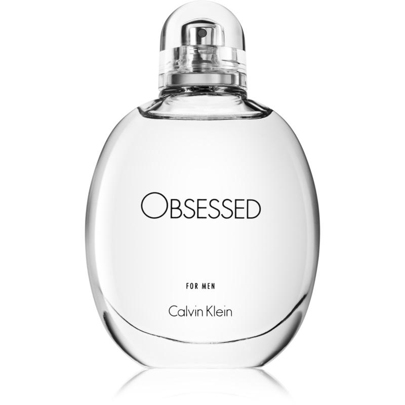 Calvin Klein Obsessed toaletní voda pro muže 125 ml thumbnail
