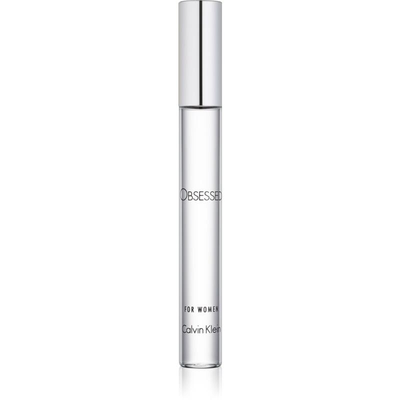 Calvin Klein Obsessed parfémovaná voda pro ženy 10 ml roll-on thumbnail