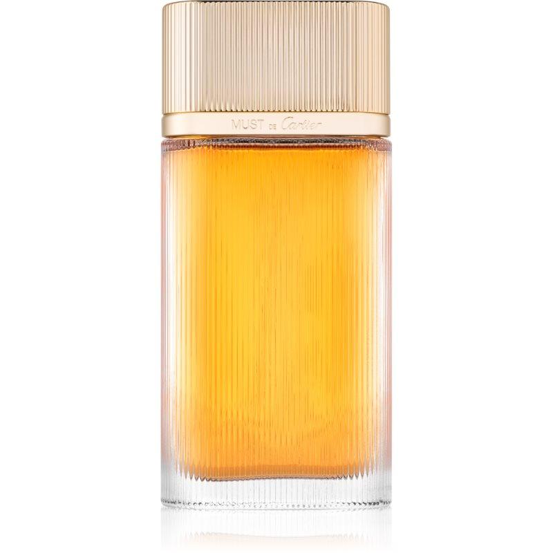 Cartier Must De Cartier eau de toilette hölgyeknek 100 ml