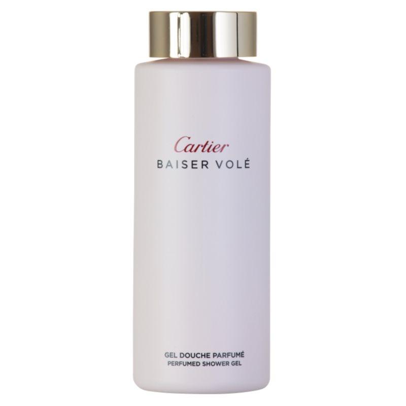 Cartier Baiser Volé душ гел за жени 200 мл.