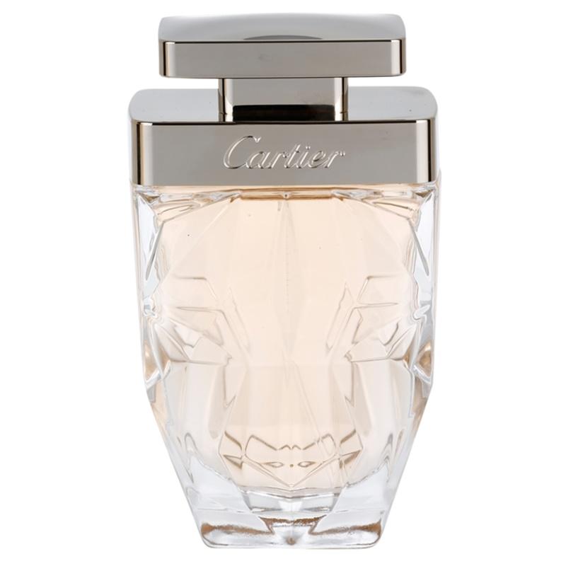 Cartier La Panthère Légere woda perfumowana dla kobiet 50 ml