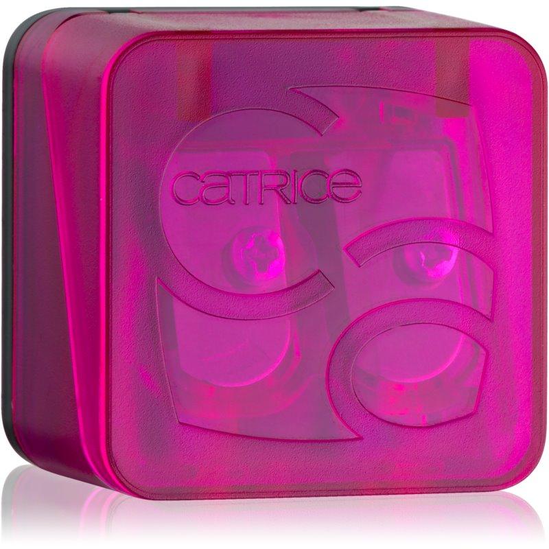 Catrice Accessories ascutitoare pentru creioane cosmetice Pink thumbnail