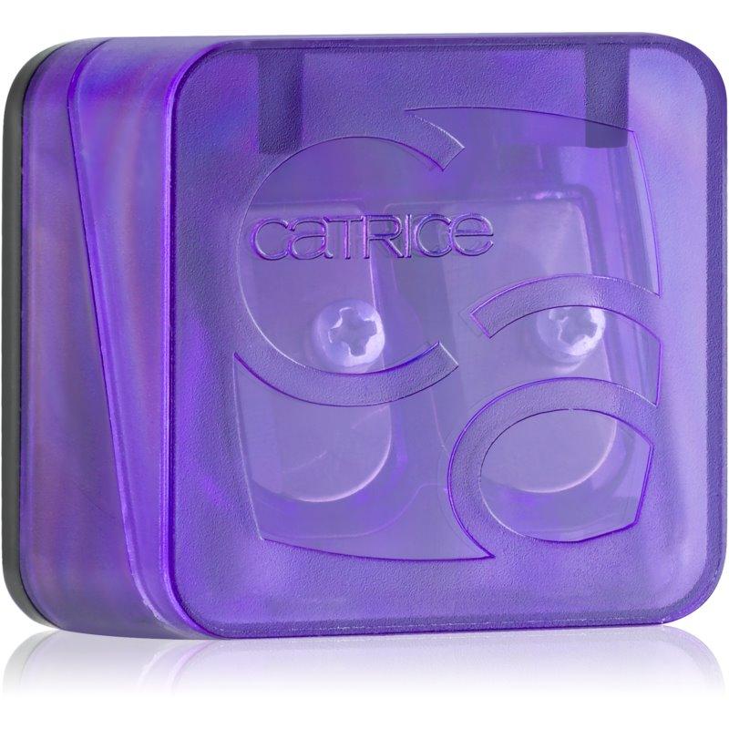 Catrice Accessories ascutitoare pentru creioane cosmetice Violet thumbnail