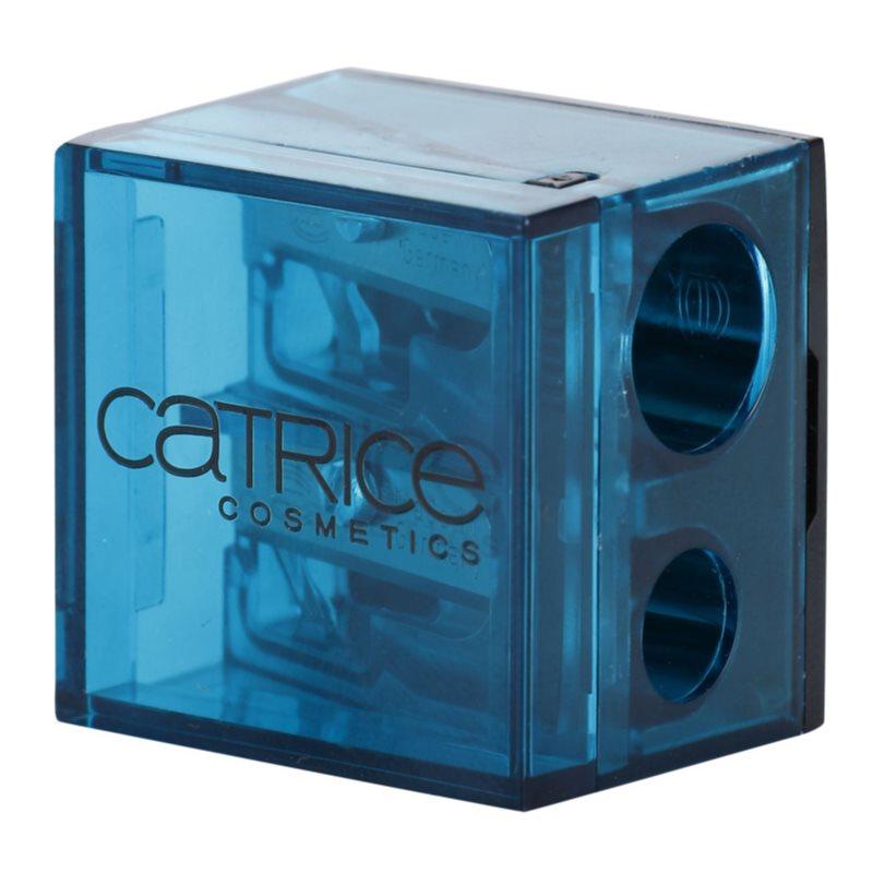 Catrice Accessories ascutitoare pentru creioane cosmetice Blue thumbnail