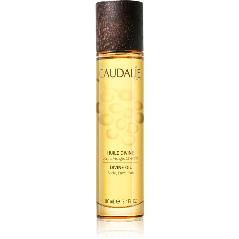 Caudalie Divine Collection óleo seco multifuncional 100 ml