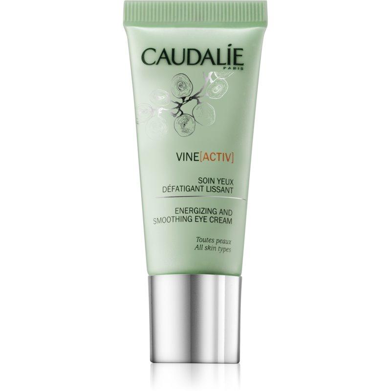 Caudalie Vine [Activ] Energizing and Smoothing Cream for Eye and Lip Contour 15 ml thumbnail