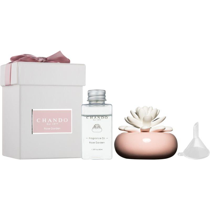 Chando Blooming Rose Garden aroma difuzor cu rezervã 40 ml thumbnail