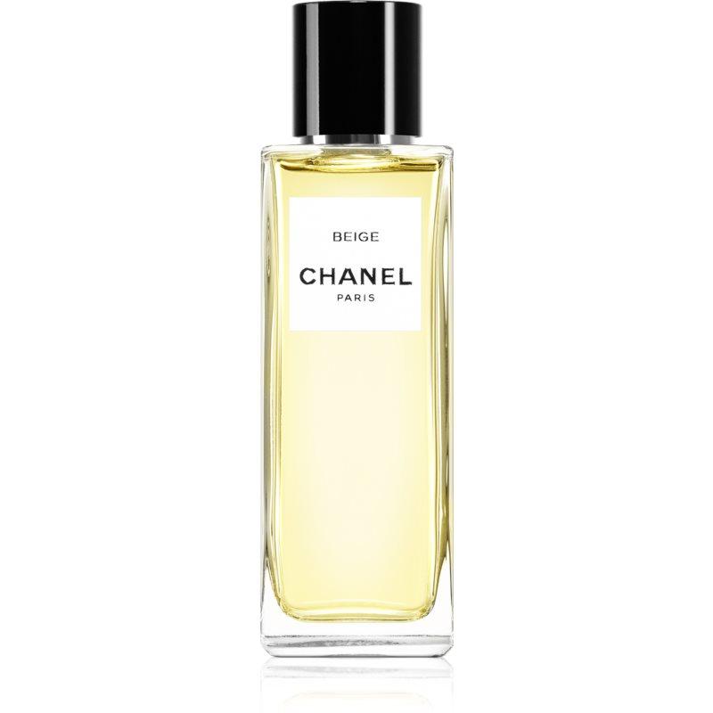 Chanel Les Exclusifs de Chanel: Beige toaletní voda pro ženy 75 ml