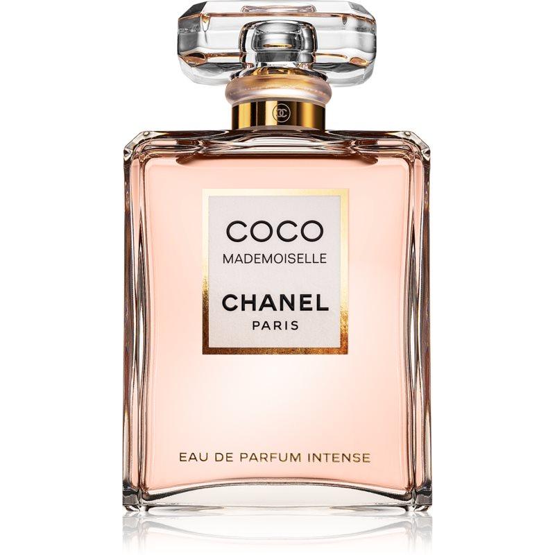 Chanel Coco Mademoiselle Intense Eau de Parfum für Damen 50 ml