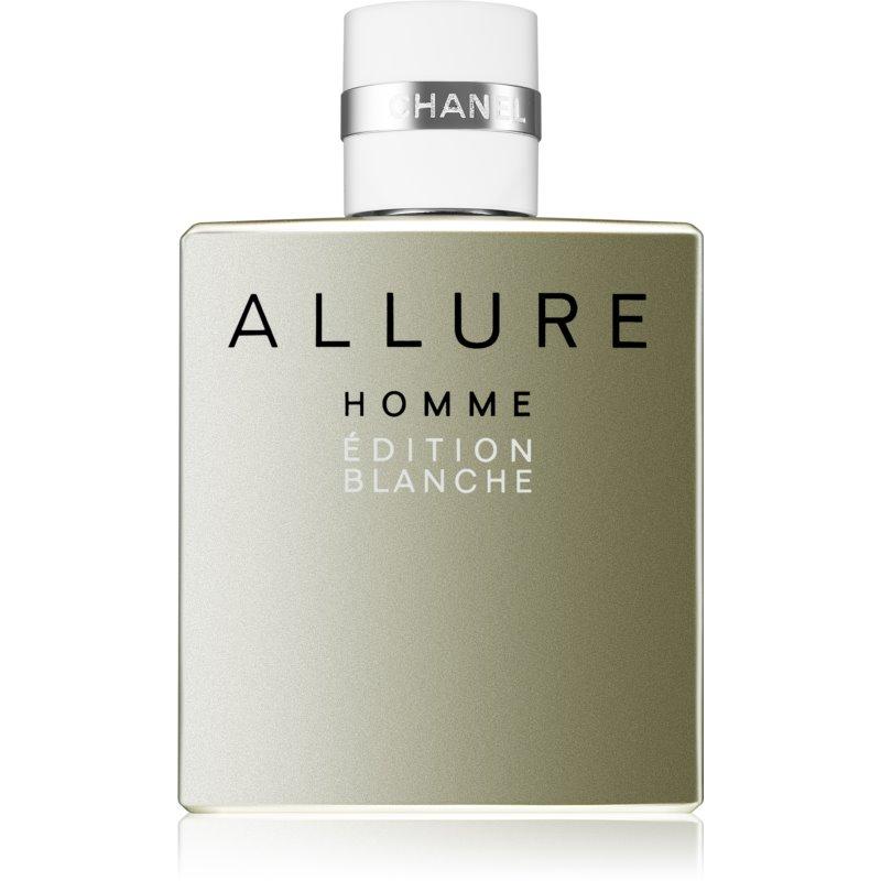 Chanel Allure Homme Édition Blanche eau de parfum pentru bărbați 50 ml thumbnail