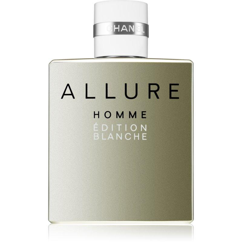 Chanel Allure Homme Édition Blanche eau de parfum pentru bărbați 100 ml thumbnail