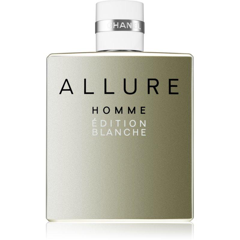 Chanel Allure Homme Édition Blanche eau de parfum pentru bărbați 150 ml thumbnail