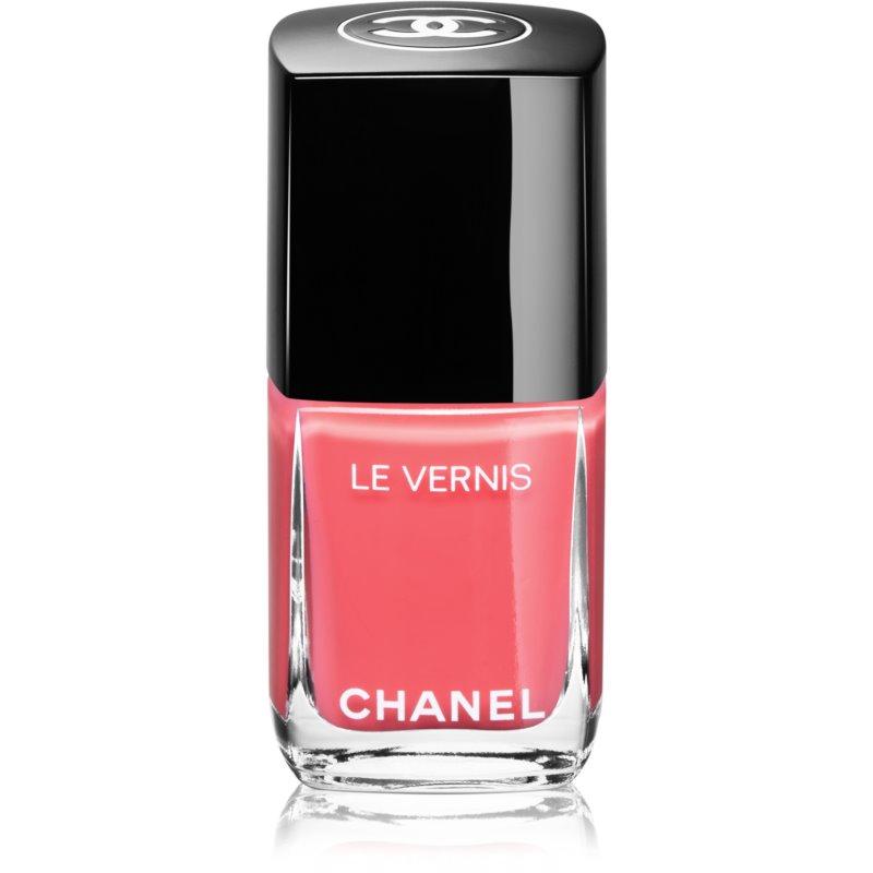 Chanel Le Vernis lac de unghii culoare 562 Coralium 13 ml thumbnail