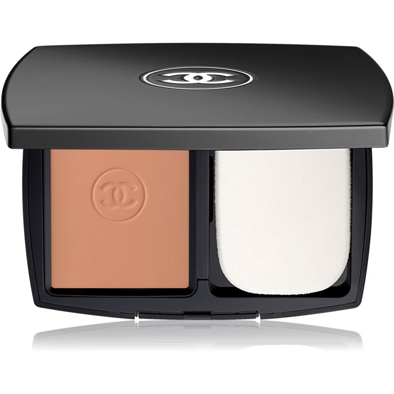 Chanel Le Teint Ultra mattierendes Kompakt-Make up SPF 15