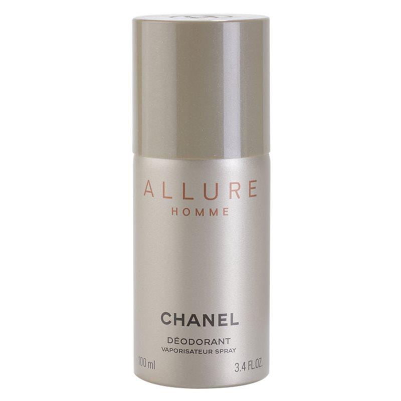 Chanel Allure Homme deospray pentru bărbați 100 ml thumbnail