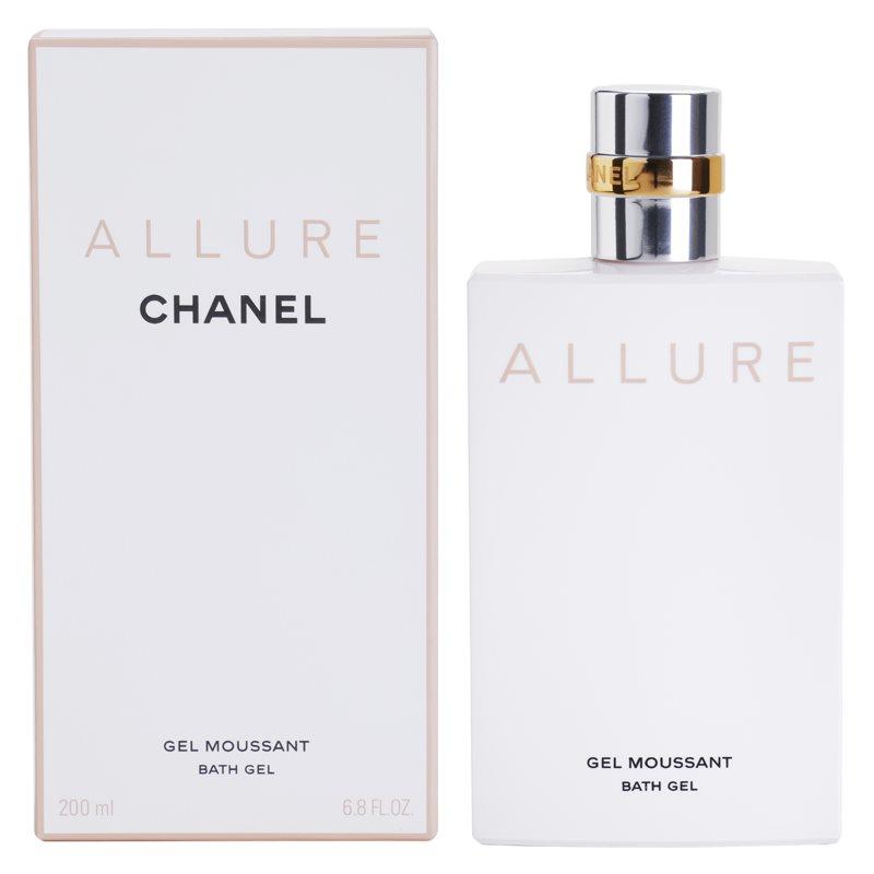 Chanel Allure gel de duș pentru femei 200 ml thumbnail