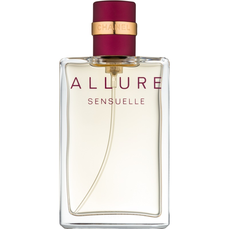 Chanel Allure Sensuelle eau de parfum hölgyeknek 35 ml