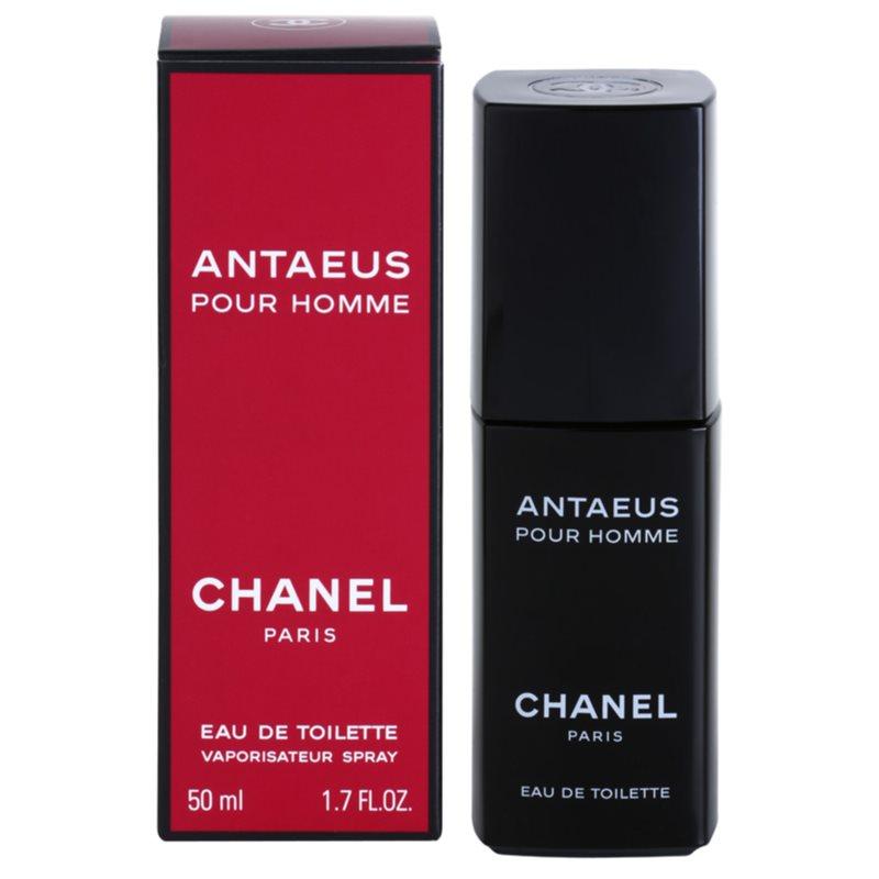 Chanel Antaeus eau de toilette para hombre 50 ml