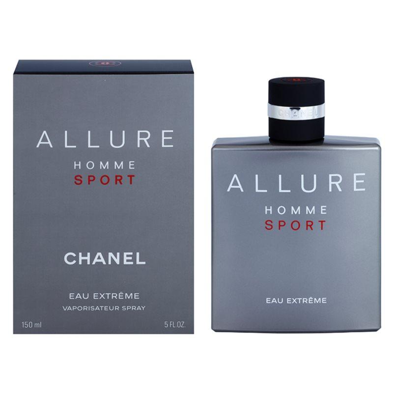 Chanel Allure Homme Sport Eau Extreme Eau de Parfum for Men 150 ml thumbnail