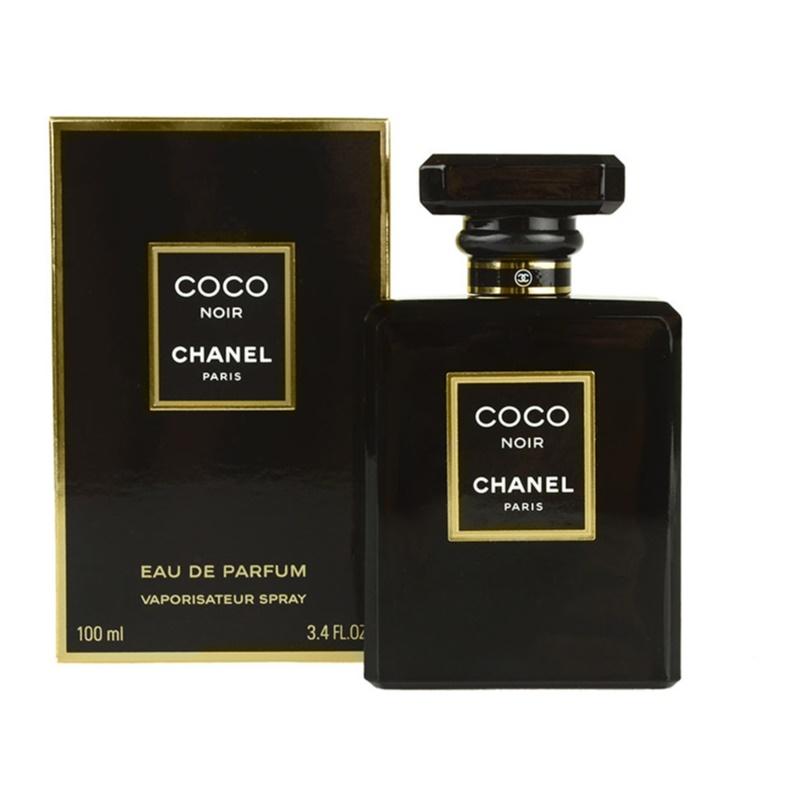 Chanel Coco Noir eau de parfum hölgyeknek 100 ml