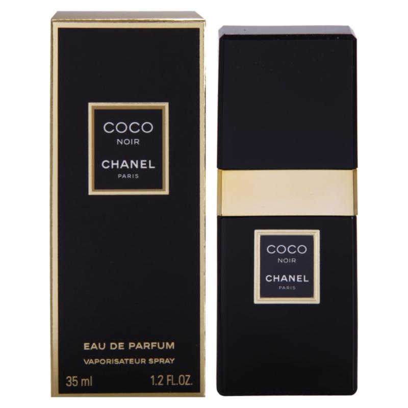 Chanel Coco Noir eau de parfum pentru femei 35 ml thumbnail
