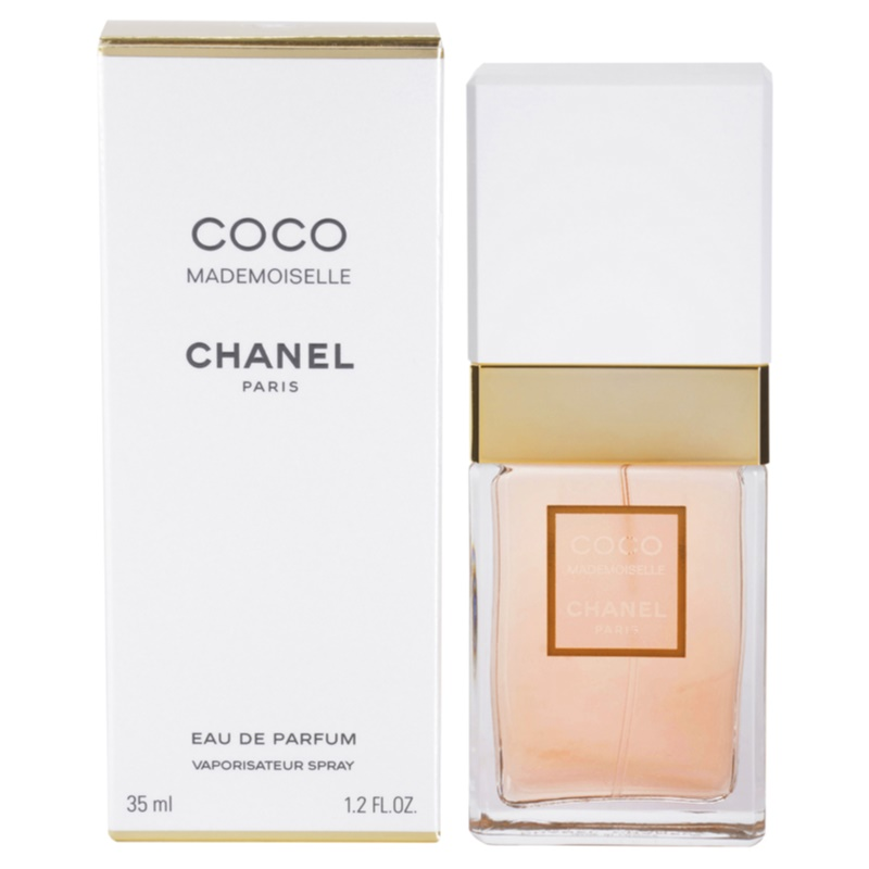 Chanel Coco Mademoiselle eau de parfum pentru femei 35 ml thumbnail