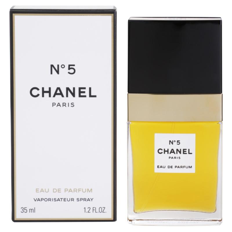 Chanel N°5 eau de parfum para mujer 35 ml