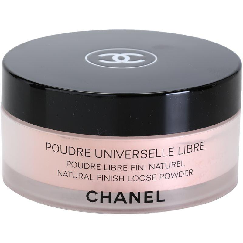 Chanel Poudre Universelle Libre loser Puder f�r ein nat�rliches Aussehen