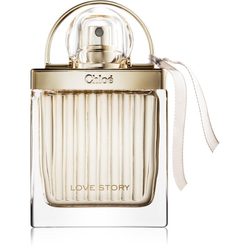 Chlo� Love Story Eau de Parfum f�r Damen 50 ml