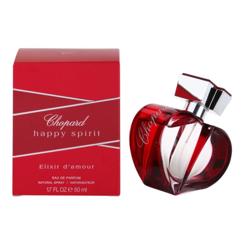 Happy Spirit Elixir Damour De Chopard Precio Y Opiniones