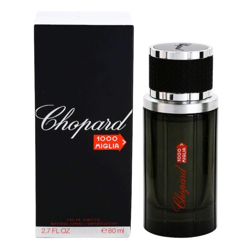 Chopard 1000 Miglia eau de toilette para hombre 80 ml