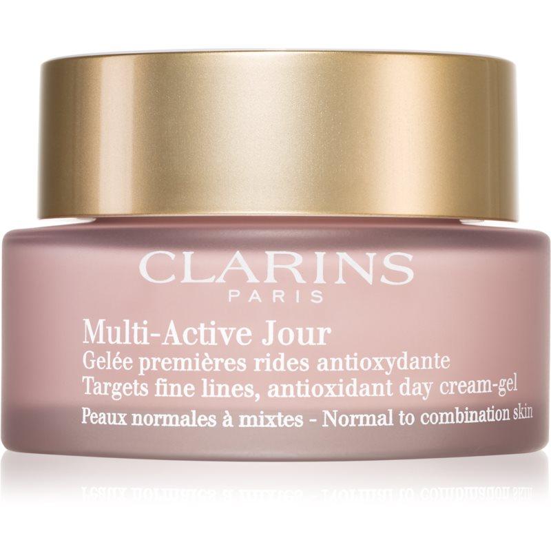 Clarins Multi-Active Antioxidans-Tagescreme f�r normale Haut und Mischhaut