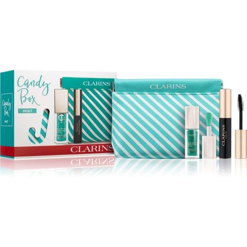 Clarins Candy Box козметичен комплект I. за жени