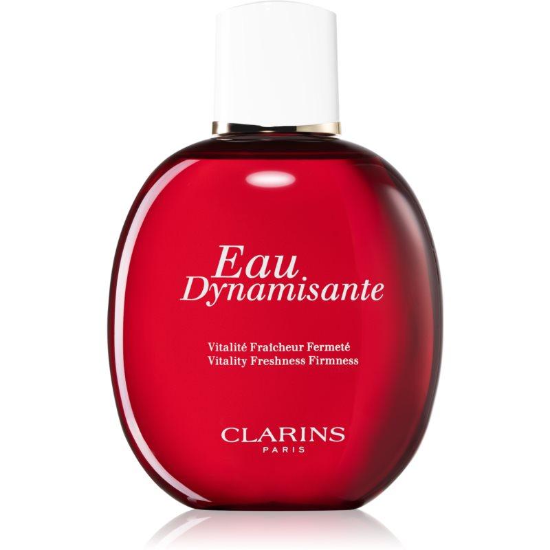 Clarins Eau Dynamisante Treatment Fragrance eau fraiche refill Unisex 200 ml thumbnail