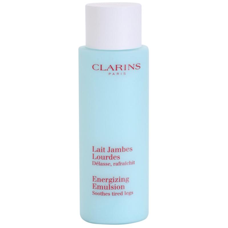 Clarins Body Specific Care Emulsion f�r ersch�pfte Beine